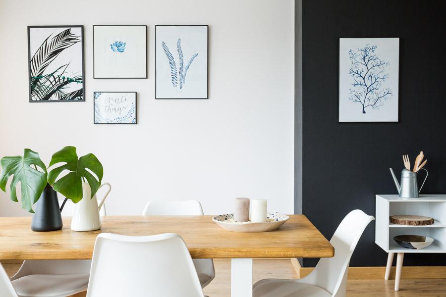 Interior Design e Mobili su misura