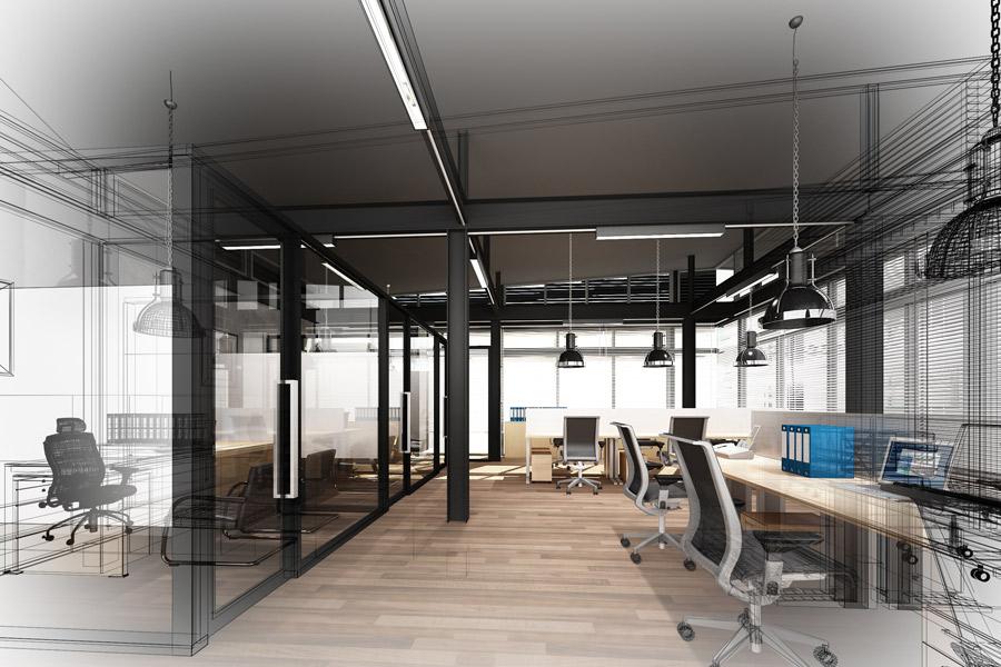 Soluzioni di Arredo per Uffici e spazi commerciali a Milano